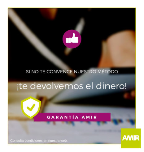 Garantia-de-satisfacción-del-MIR-AMIR