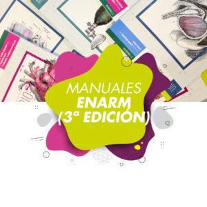 Manuales ENARM